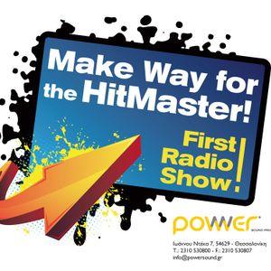 FIRST RADIO SHOW 10-9-11