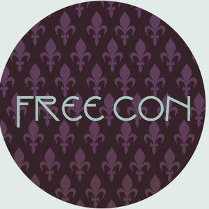 Free Con - Red Sea Dance Radio Mix #17 (6.14.2012)
