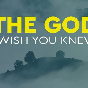 The God I Wish You Knew - Guides Us (2) - Audio