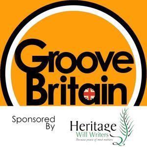 Groove Britain 16th June