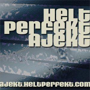 Helt Perfekt Ajekt s01e07: Hemliga Låtar