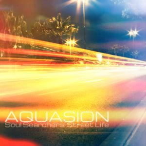 Aquasion - Streets of Life mixed by Maco42