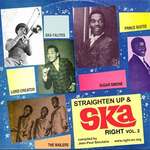 Straighten Up & Ska Right vol. 2