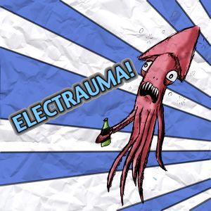 ElecTrauma! Mix 01