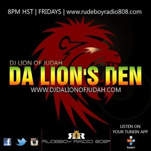 Da Lions Den 73115