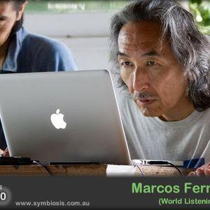 Symbiosis 90 – Marcos Fernandes (Word Listening Day 2012)