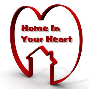 Chucky T's In Love (Vol 24): Home In Your Heart