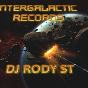 [Electro House] Preview Elec-Tron Vol. 2 Dj Rody St Intergalactic Records Mash-Up DJ Rody St