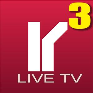 U:CON LIVE TV - April 2012 - Miquele   The Bad He   DJ Krid   Techno, Deep, Techhouse, Vibes   3/6