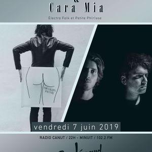Chez Lézard - Pharms & Cara Mia