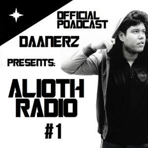 Alioth Radio Episode 1