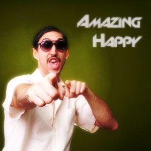 Amazing Happy