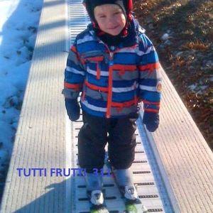 Tutti frutti show radia Brezje by Milan Ribic oddaja 311
