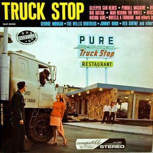 Episode 160: Keep On Truckin -- Country Truck Driving Songs, Pt. 1
