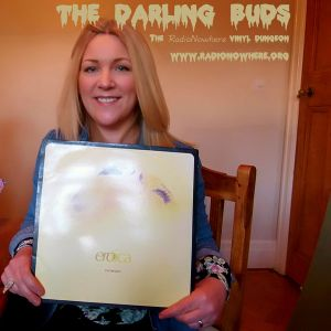 The Vinyl Dungeon 31.March.2014 - The Darling Buds