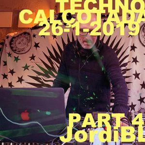 JordiBL@TechnoCalçotada2019 Part4 26/1/2019