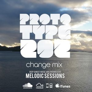 Change Mix - The Melodic Sessions