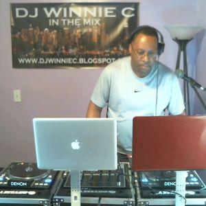 New Jack Swing - DJ Winnie C