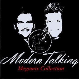 modern talking megamix part 2. dj john badas