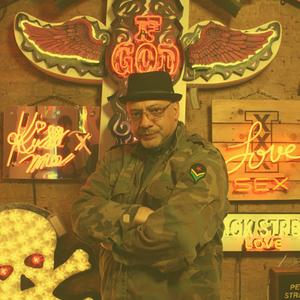 Late Night Louie #19: RICKY LORRIO (MONOLOCO MIXTAPE SHOW, SOHO RADIO)