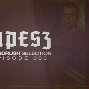 Mindrush Selection 003