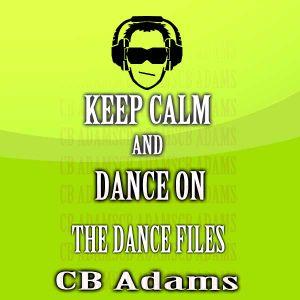 "CB ADAMS DANCE FILE -2 ""THE POWER OF LIGHT"""