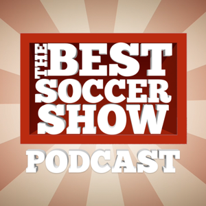 The Best Soccer Show: Open Cup, D.C. United and Transfer Rumors