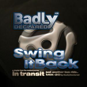 Swing it Back