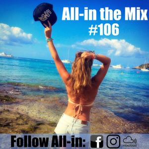 All-in the Mix #106