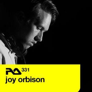 Resident Advisor Podcast 331 by Joy Orbison