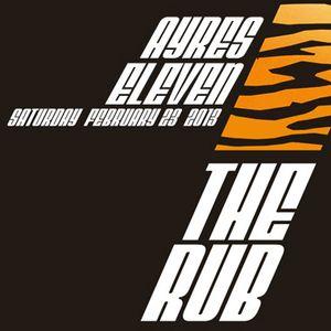 The Rub - February 2013