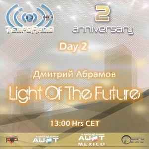 Light of the Future- Tempo Radio 2 Year Anniversary Mix