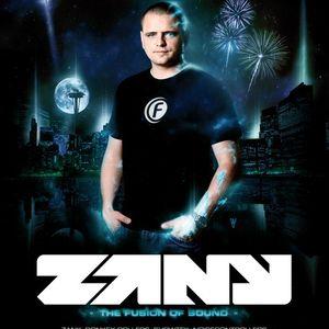Zany vs. Zatox - The Fusion Of Sound Outland