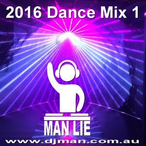 2016 Dance Mix 1