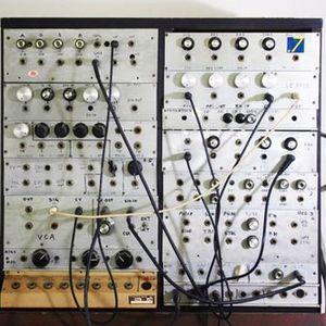 Primitve Electronics - 1977-1981