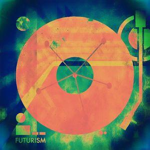 Walter Benedetti - Futurism #074