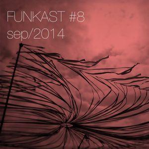 Funkast #8 - 23/9/2014
