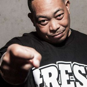 Fresh Kid Ice  (2 Live Crew) Tribute Mix