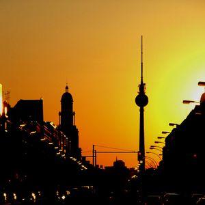 Danwa - Berlin Sunset