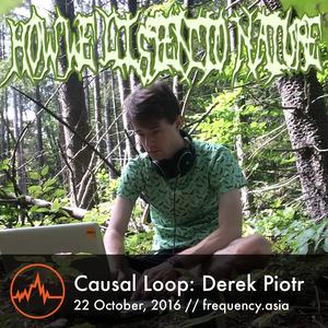 Causal Loop - Derek Piotr - 22nd October, 2016