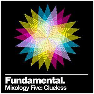 Mixology Five: Clueless