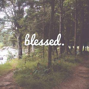 Blessing - John Warren - 10th January 2016