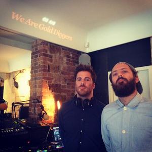 We Are Gold Diggers • DJ set • LeMellotron.com