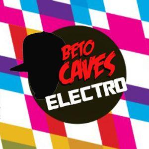 betoCAVES - MIX ELECTRO