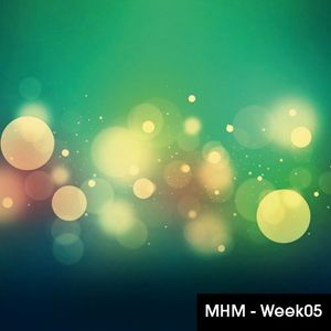 MHM - MIDNIGHT HOUSE MUSIC WITH MC SHURAKANO AND JUAN PACIFICO Week 05