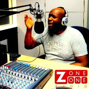 #ZoneOneReggae with Richie The Kid - Mz Diverse -- @z1radio @ZoneOneReggae @mzdiverse01