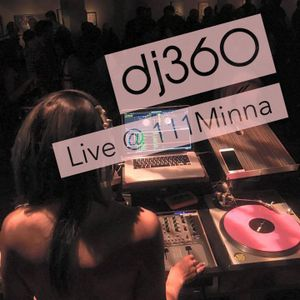 DJ 360 Bday - Live at Back to the Nineties (2016)