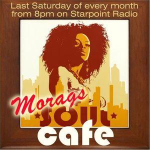 Soul Cafe 12th August 2012, Part 2