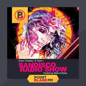 Sandisco Radio Show on Point Blank FM 13-Nov-2018