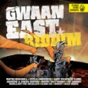 Gwaan East Riddim LiveMix